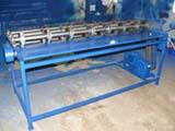 Оборудование для производства картонной упаковки